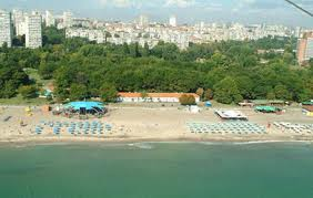 Burgas boasts beaches like Sunny Coast on the Black Sea.