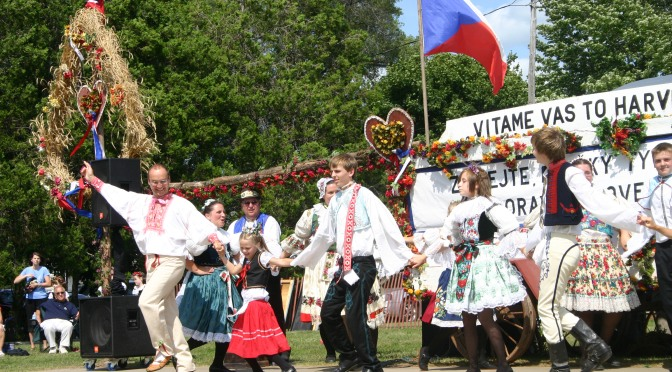 Czech traditions in the US
