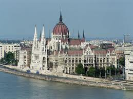 Budapest is the capital of Hungary.