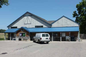 Parnell Grocery in Grattan Township sold.