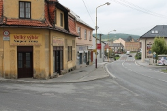 Vizovice, Czech Republic