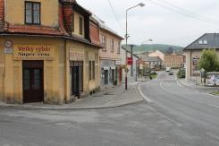 Vizovice, Czech Republic