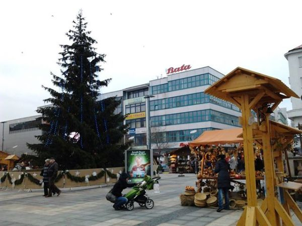 Christmas markets in Czech Republic