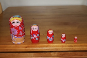 Happiness engineering is like Russian nesting dolls