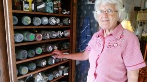 Healthy Corner columnist Betty Dickinson