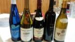 The wedding wines