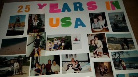 USA moments
