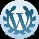 Two year anniversary with WordPress