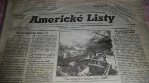 American Lists