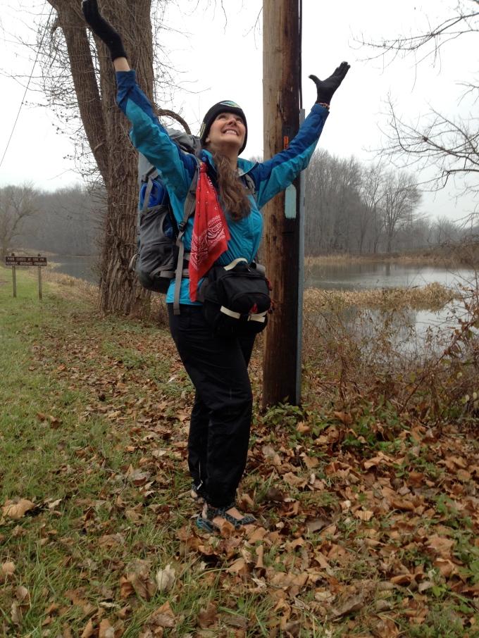 Becka's Hike