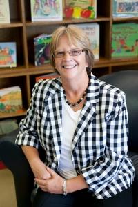 Lynn Mason 2014 candidate
