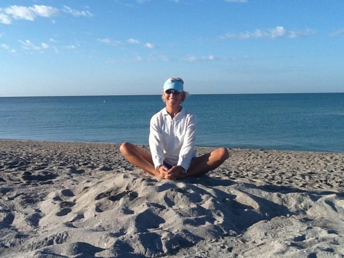 IW Inspiring Women-Yoga with Elin