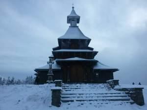 Cyril's chapel