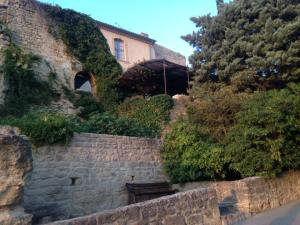 Ansouis in Provence