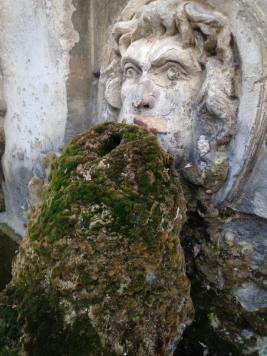 Lourmarin in Provence