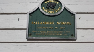 Fallasburg Historical Society