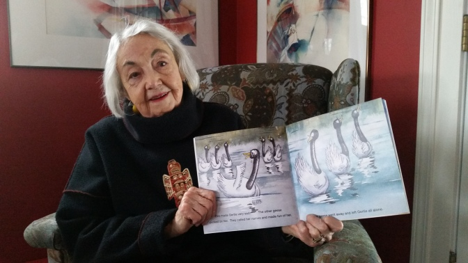 Lowell artist inspires generations