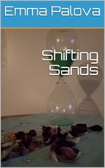 Shifting sands cover