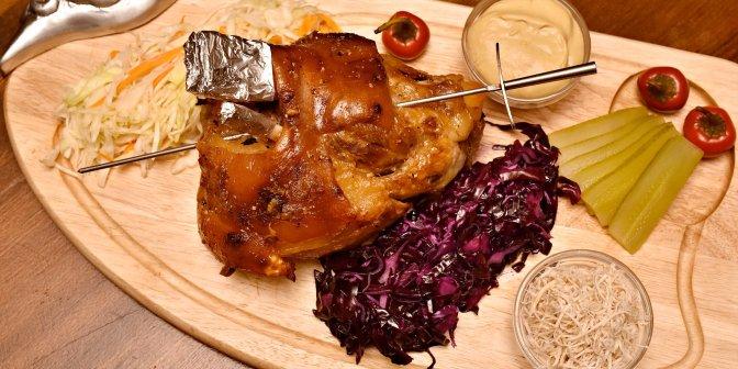 Lorenz, Czech restaurant with Austrian flavors