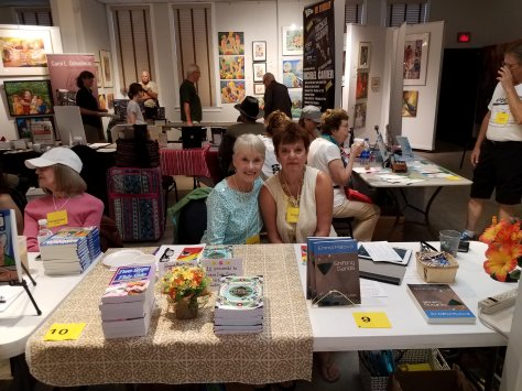 Ludington Writers' Rendezvous