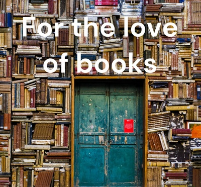 "Check the Indie author line up ""For the love of books"" podcast"