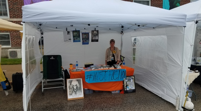 Art Festivals in Michigan