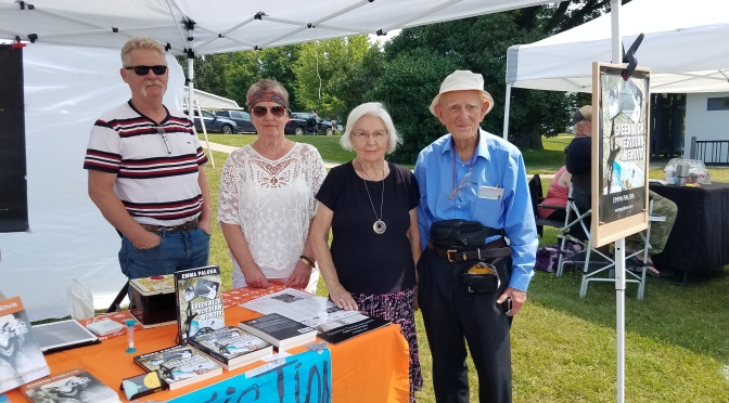 47th Annual Island Art Fair in Grand Ledge will be all about shopping and camaraderie